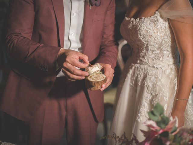 Il matrimonio di Daniele e Laura a Gossolengo, Piacenza 29