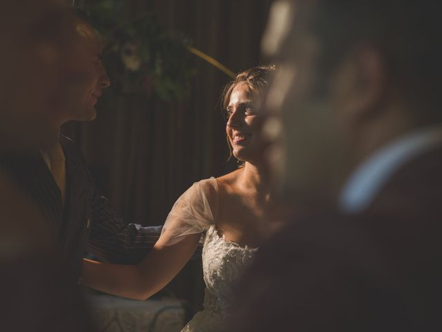Il matrimonio di Daniele e Laura a Gossolengo, Piacenza 32