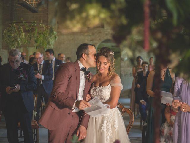Il matrimonio di Daniele e Laura a Gossolengo, Piacenza 33