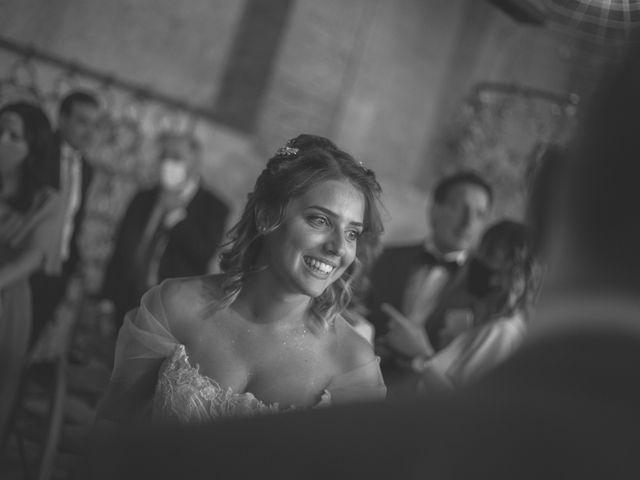 Il matrimonio di Daniele e Laura a Gossolengo, Piacenza 35