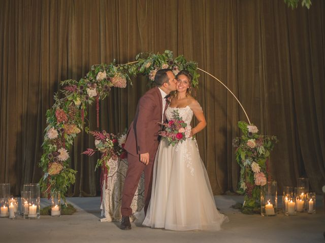 Il matrimonio di Daniele e Laura a Gossolengo, Piacenza 36