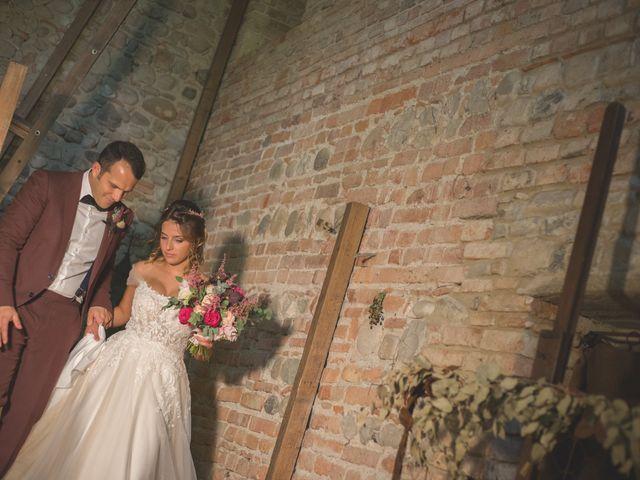 Il matrimonio di Daniele e Laura a Gossolengo, Piacenza 37