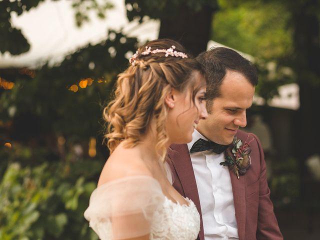 Il matrimonio di Daniele e Laura a Gossolengo, Piacenza 40
