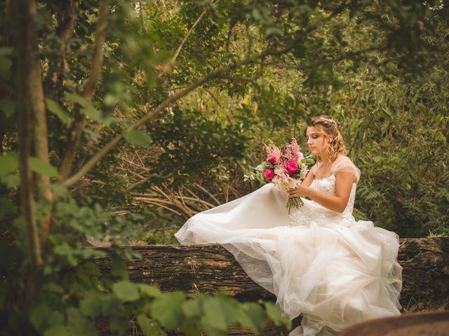 Il matrimonio di Daniele e Laura a Gossolengo, Piacenza 44