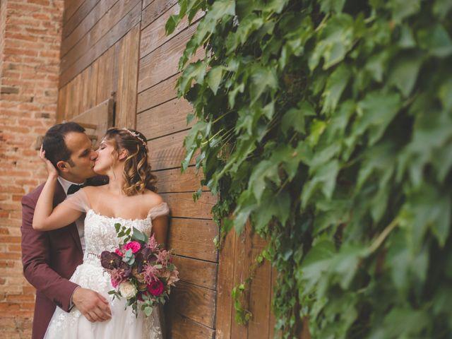 Il matrimonio di Daniele e Laura a Gossolengo, Piacenza 49