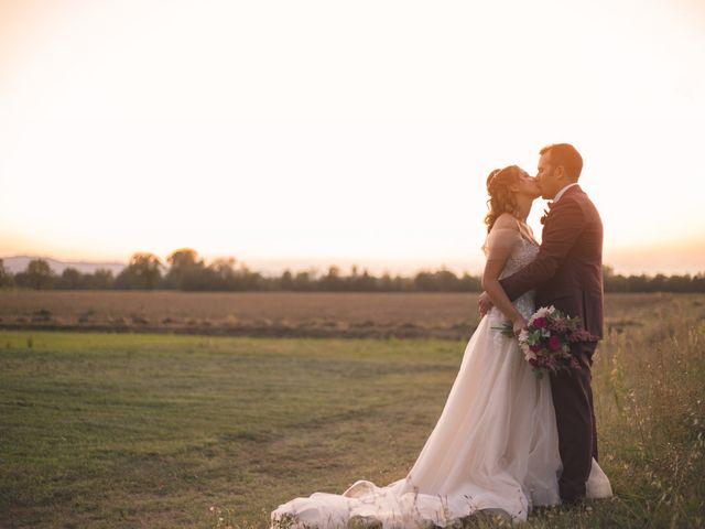 Il matrimonio di Daniele e Laura a Gossolengo, Piacenza 1