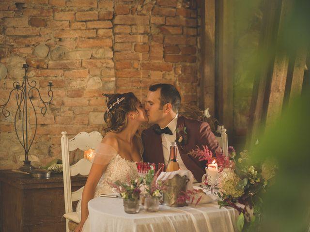 Il matrimonio di Daniele e Laura a Gossolengo, Piacenza 54