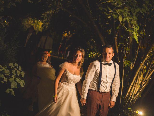 Il matrimonio di Daniele e Laura a Gossolengo, Piacenza 58