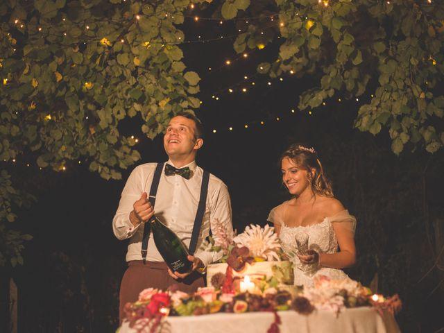 Il matrimonio di Daniele e Laura a Gossolengo, Piacenza 60