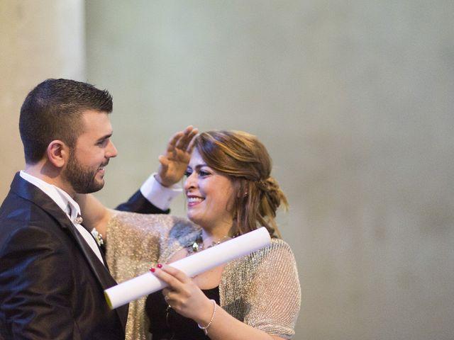 Il matrimonio di Vincenzo e Mariangela a Aquara, Salerno 12