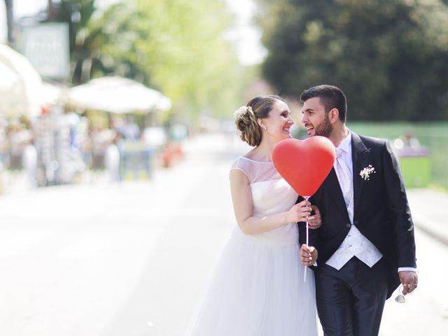 Il matrimonio di Vincenzo e Mariangela a Aquara, Salerno 24