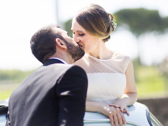 Il matrimonio di Vincenzo e Mariangela a Aquara, Salerno 25