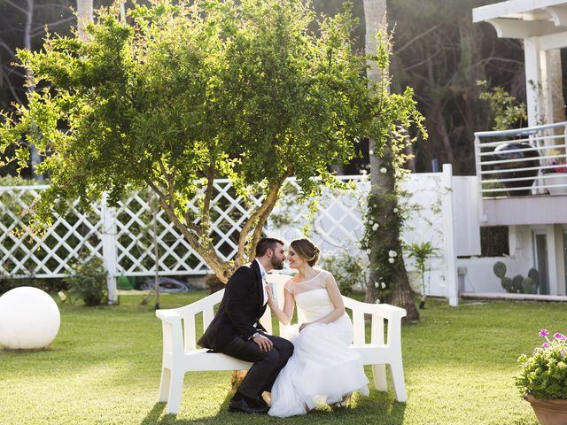Il matrimonio di Vincenzo e Mariangela a Aquara, Salerno 31