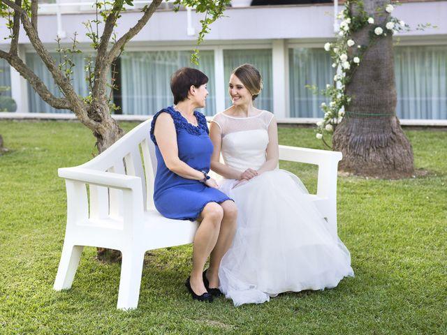 Il matrimonio di Vincenzo e Mariangela a Aquara, Salerno 33