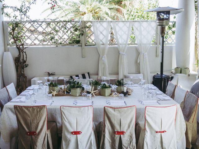 Il matrimonio di Marco e Rosanna a Stromboli, Messina 5