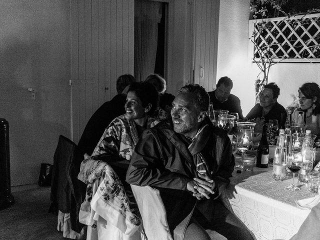 Il matrimonio di Marco e Rosanna a Stromboli, Messina 29