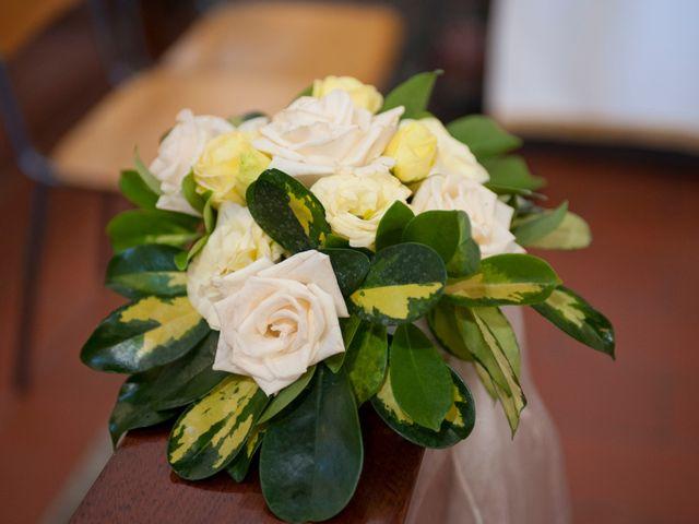 Il matrimonio di Luca e Valentina a Altopascio, Lucca 5