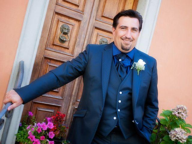 Il matrimonio di Luca e Valentina a Altopascio, Lucca 6