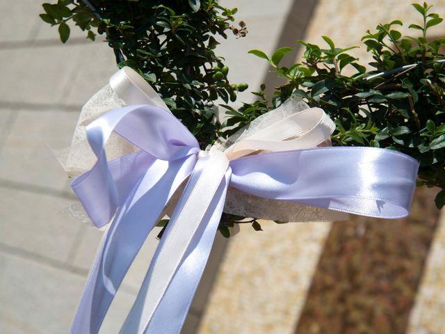Il matrimonio di Luca e Valentina a Altopascio, Lucca 12