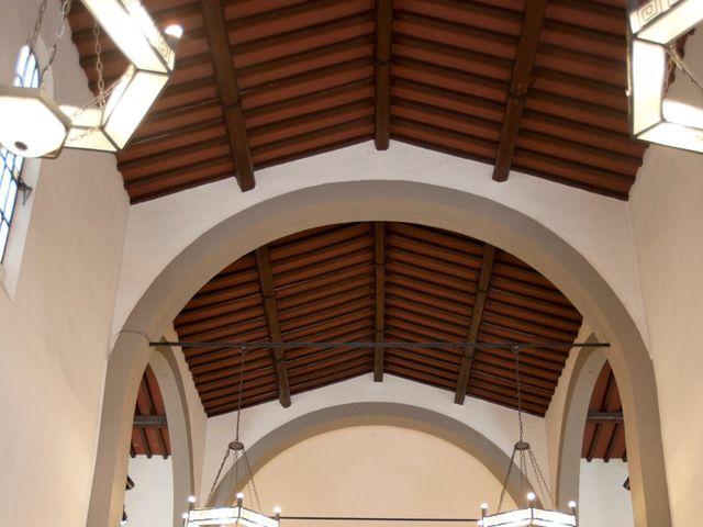 Il matrimonio di Luca e Valentina a Altopascio, Lucca 15