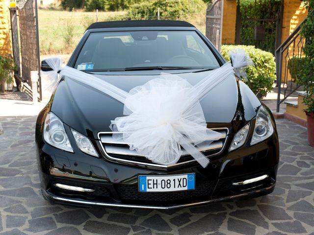 Il matrimonio di Luca e Valentina a Altopascio, Lucca 22