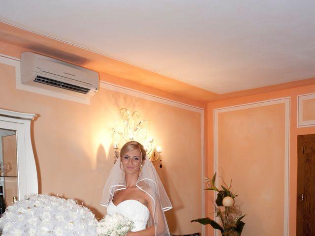 Il matrimonio di Luca e Valentina a Altopascio, Lucca 26