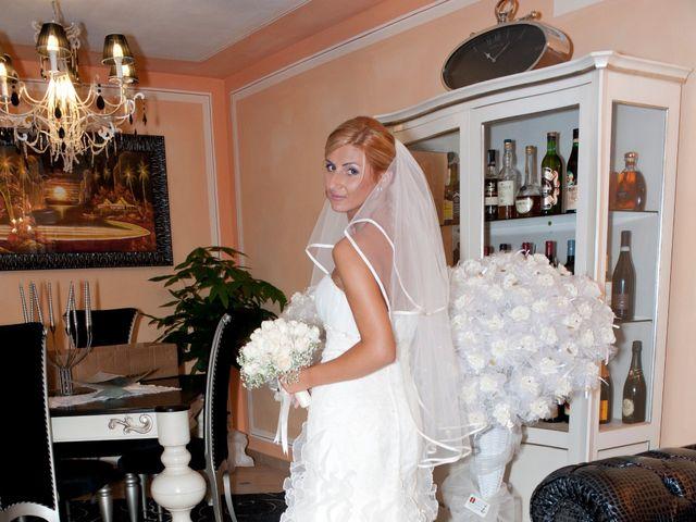 Il matrimonio di Luca e Valentina a Altopascio, Lucca 27