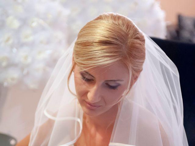 Il matrimonio di Luca e Valentina a Altopascio, Lucca 28