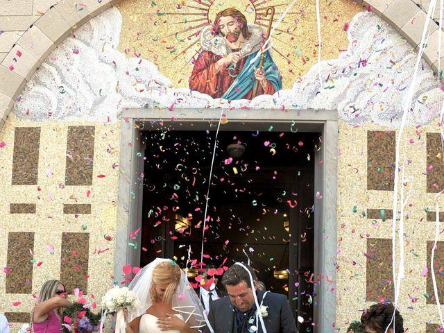Il matrimonio di Luca e Valentina a Altopascio, Lucca 32