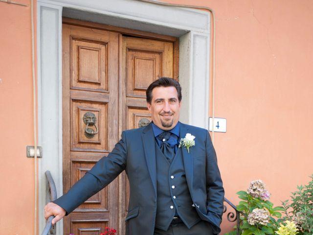 Il matrimonio di Luca e Valentina a Altopascio, Lucca 33