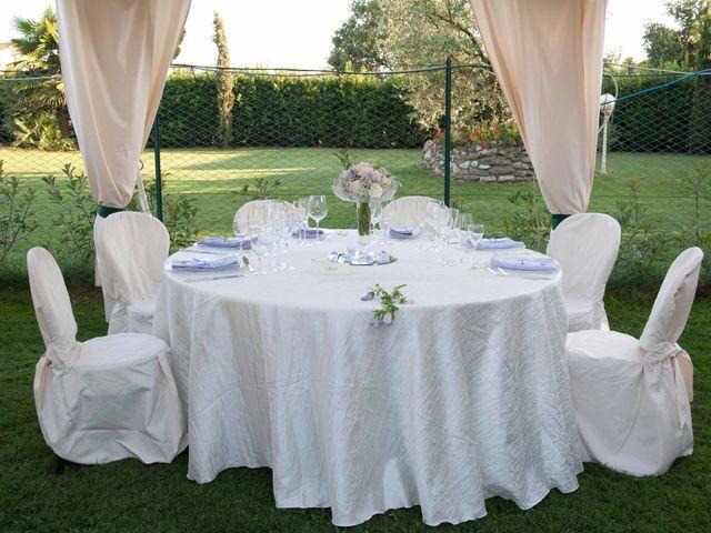 Il matrimonio di Luca e Valentina a Altopascio, Lucca 63