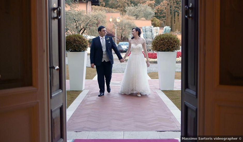 Il matrimonio di Antonino e Elena a Brescia, Brescia