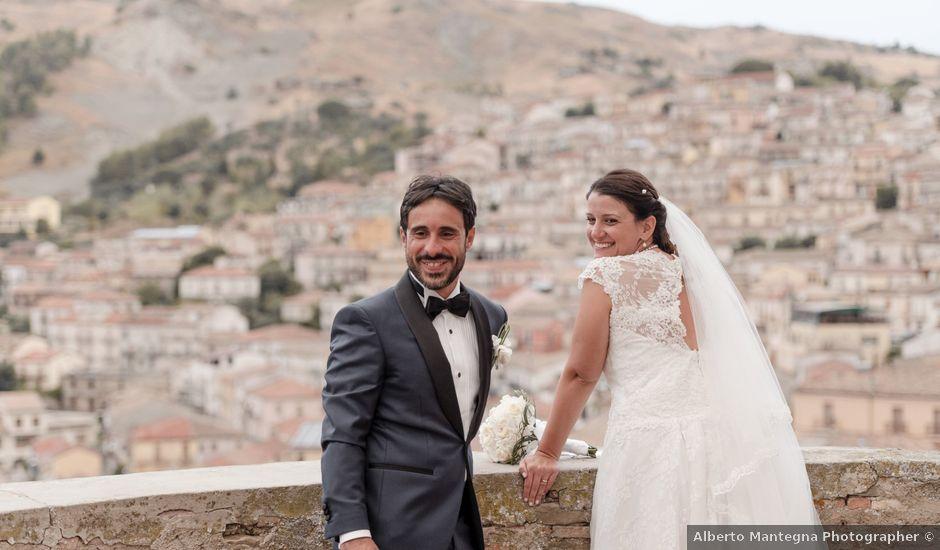 Il matrimonio di Giovanni e Alessia a Oriolo, Cosenza