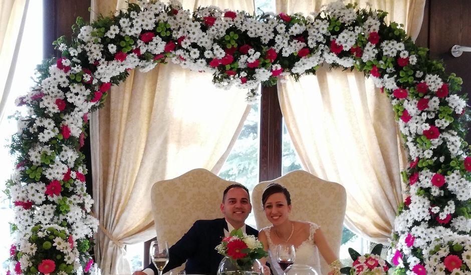 Il matrimonio di Martino e Gaia a Nembro, Bergamo
