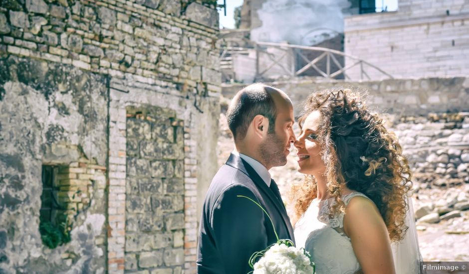 Il matrimonio di Marco e Antonietta a Avellino, Avellino