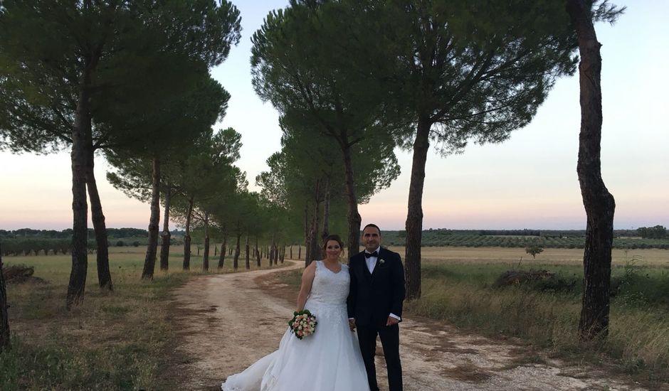 Il matrimonio di Claudio  e Barbara  a Supersano, Lecce