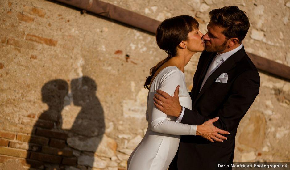 Il matrimonio di Gabriele e Lucia a Verona, Verona