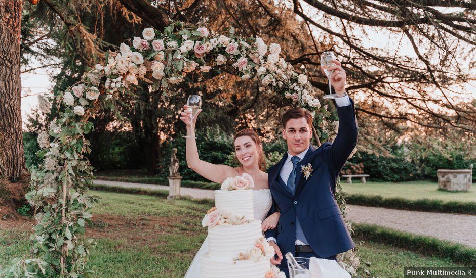 Il matrimonio di Francesco e Francesca a Quinto Vicentino, Vicenza