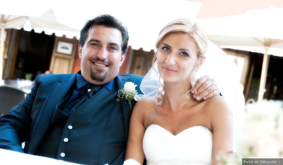 Il matrimonio di Luca e Valentina a Altopascio, Lucca