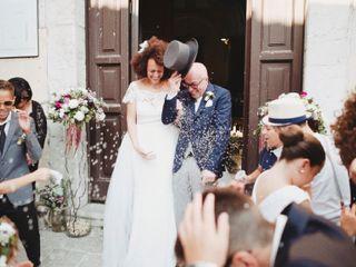 Le nozze di Barbara e Federico 3