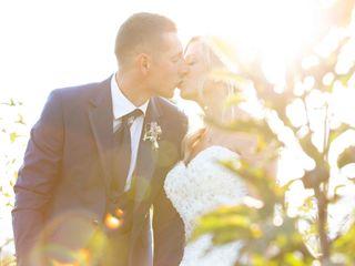 le nozze di Mirta e Dylan 2