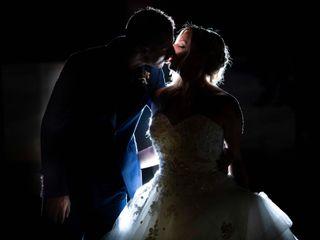 le nozze di Mirta e Dylan 3