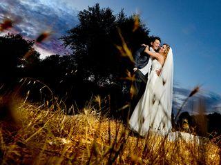 Le nozze di Alessandra e Federico