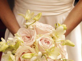 Le nozze di Ileana e Fouad 1