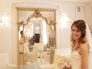Le nozze di Ileana e Fouad 3