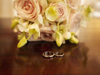 Le nozze di Ileana e Fouad 2