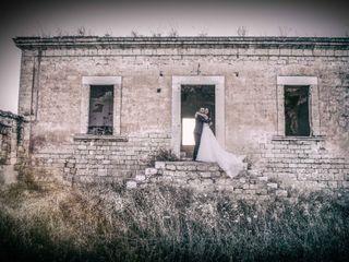 Le nozze di Marco e Marinella