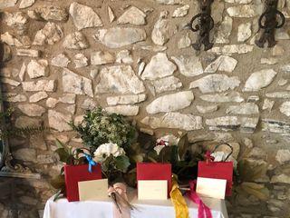 Le nozze di Serena e Gianluca 1