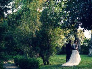 Le nozze di Donatella e Mirko 2