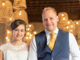 Le nozze di Fiammetta e Andrea
